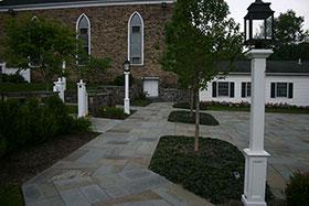 Nj Historic Church