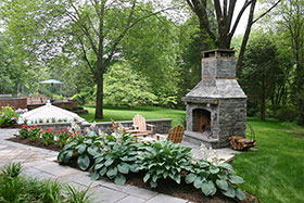 Outdoor Living Residence Somerset County Nj Town Haddonfield Videos Hidden Valley Nursery